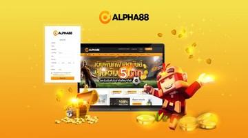 alpha88 com